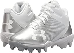 Under Armour Kids Leadoff Mid RM Jr. Baseball (Toddler/Little Kid/Big Kid)