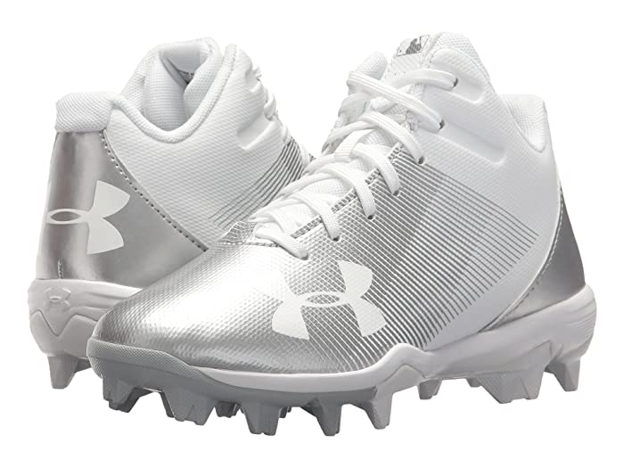 Under Armour Cleats Shoes UA Hammer Mid Boys Various Sizes Same or Next Day Ship