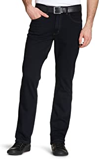 Lee Brooklyn Straight Jeans Uomo