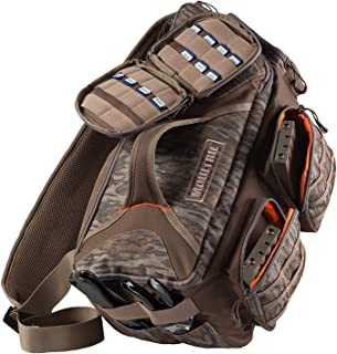 Moultrie Camera Field Bag   Holds Up to 6 Cameras   24 SD Card Case   3 External Pockets