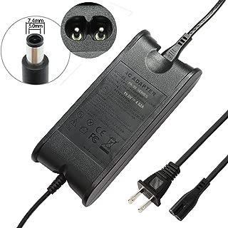AC Doctor INC 19.5V 4.62A PA-10 PA10 AC Adapter Power Charger for Dell Latitude E6500 E6400 E4200 E4300 E4310 E5400 90W 7.4x5.0mm