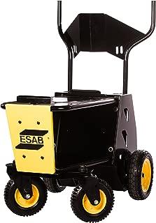 TurboTorch 0558102491 Rebel Single Cylinder Cart
