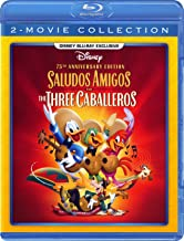 Best the three caballeros blu ray Reviews