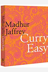Curry Easy Kindle Edition