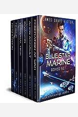 Blue Star Marine Boxed Set Kindle Edition