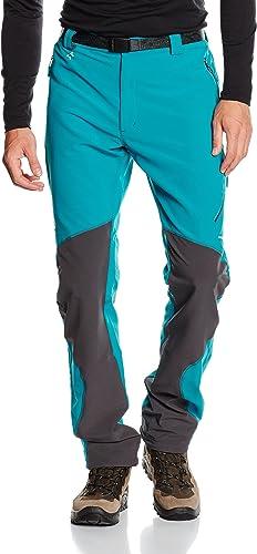 Trango Plyza Pantalon Homme bleu