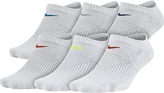 Women's Everyday Lightweight No-Show Socks (6 Pair)