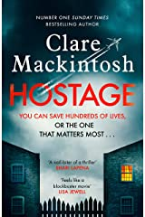 Hostage: The gripping new Sunday Times bestselling thriller (English Edition) Formato Kindle
