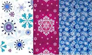 Frozen-Inspired Wrapping Paper (Set of 3), 30
