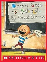 Best david goes to school ebook Reviews