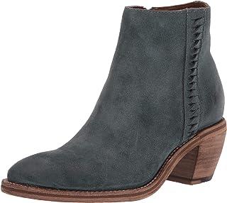 حذاء برقبة طويلة للكاحل من Frye Women's Rosalia Feather