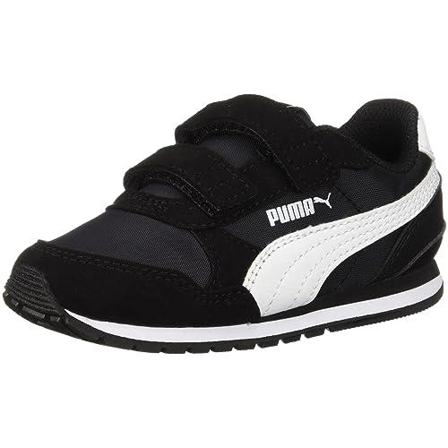 c01141ceb64894 Puma Unisex-Kids St Runner NL Sneaker