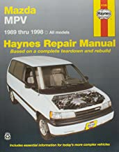 Best mazda mpv owners manual Reviews