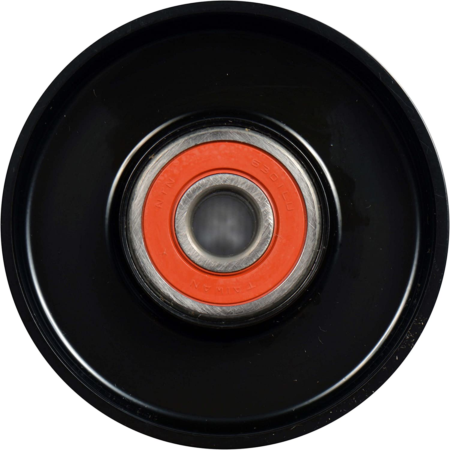 Continental 50025 Spring new work one after another Accu-Drive Pulley Large discharge sale