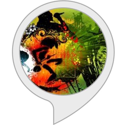 Entspannende Geräusche: Hawaiianische Musik