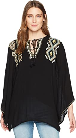 Double D Ranchwear - Hotlanta Top
