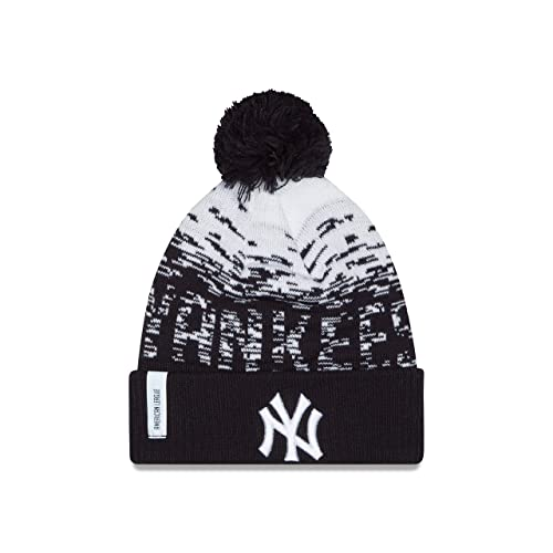 innovative design f8e36 be6c6 New Era MLB Unisex MLB 2016 on Field Sport Knit Beanie