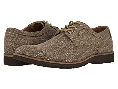 Stacy Adams Eli (Taupe) Men