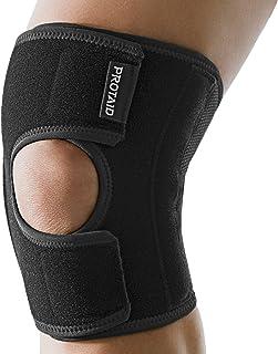 【Amazon.co.jp 限定】PROTAID(プロテイド) 膝 サポーター 薄型 S~LLサイズ 男女兼用 左右兼用