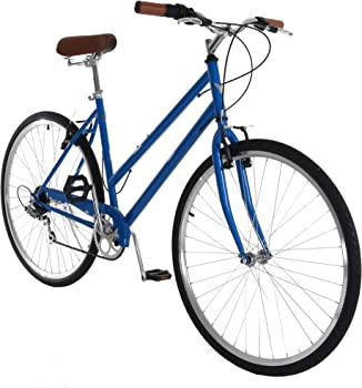 Vilano Step Through Hybrid Bike