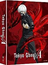 Tokyo Ghoul vA: Season Two