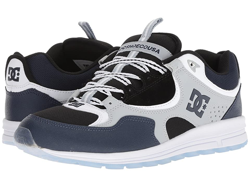 DC Kalis Lite (Blue/Black/Grey) Men