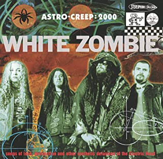 Best white zombie electric head part 1 the agony Reviews