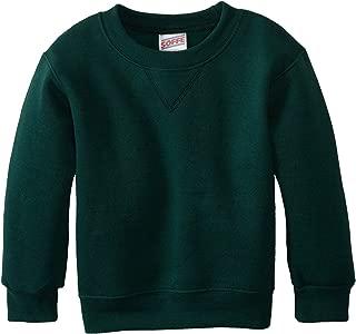 Little Boys' Crew Sweatshirt