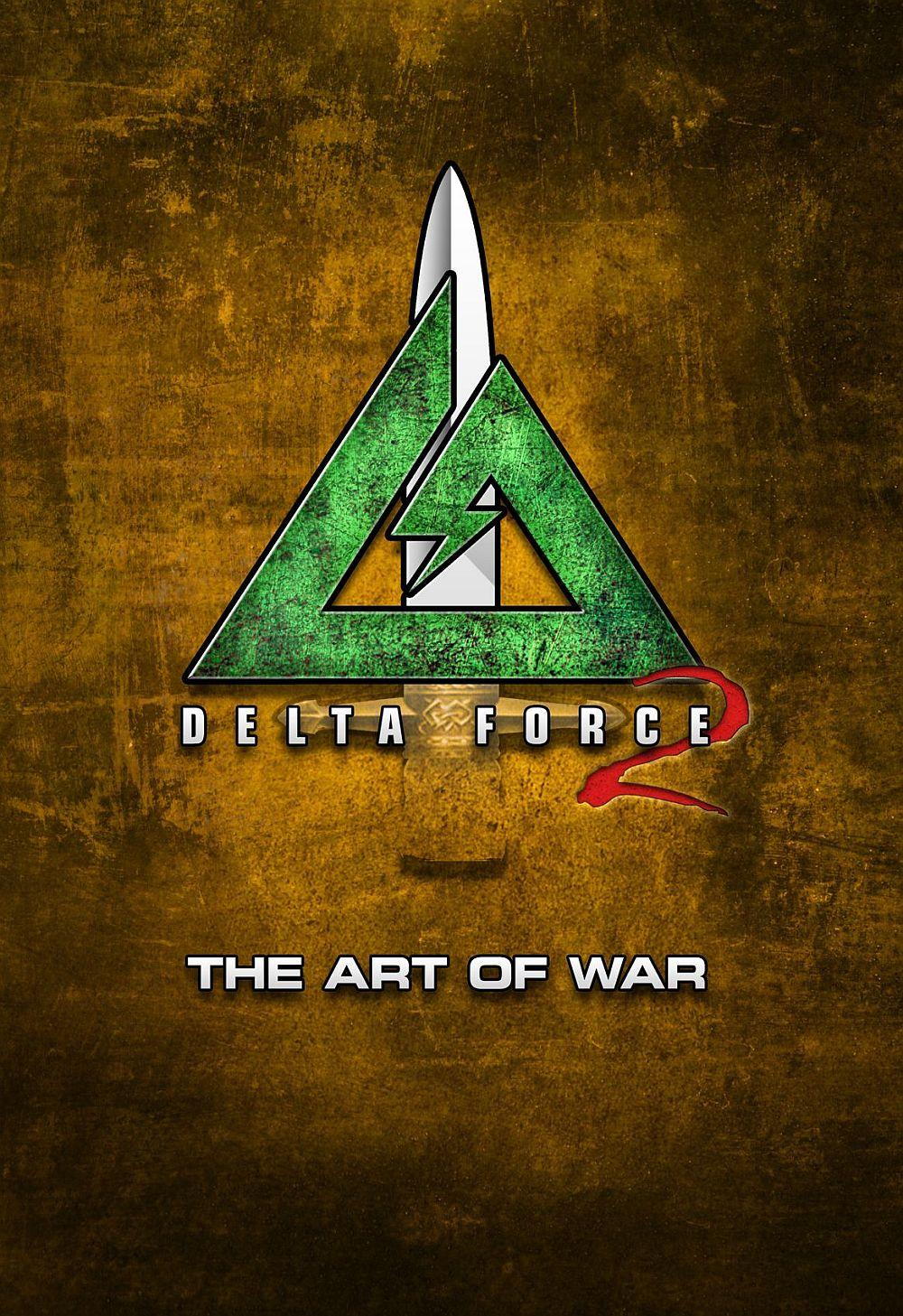 Delta Force 2 [PC Code - Steam]