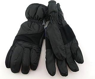 Grand Sierra Mens Micro-Nylon Sports Gloves,Thinsulate, 3M