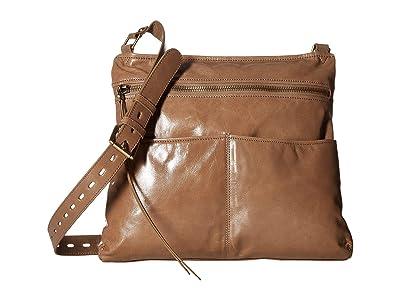 Hobo Angler (Cobblestone) Handbags
