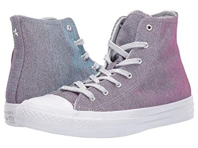Converse Chuck Taylor All Star Starware (Pure Platinum) Women