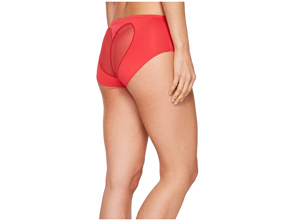Only Hearts LouLou Heart Hipster (Rosehip) Women's Underwear