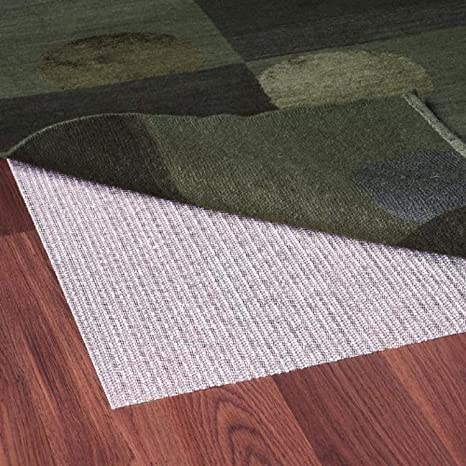 Grip It Non Slip Rug Pad For Rugs On Hard Surface Floors 2 By 8 Feet Furniture Decor