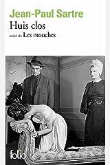 Huis clos. Suivi de Les mouches (French Edition) Kindle Edition