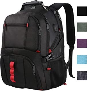 Extra Large Backpack,TSA Friendly Travel Laptop Computer Backpack Gifts for Men Women..