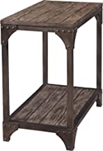 Powell Benjamin Side Table