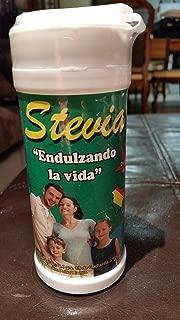 Original Natural Stevia, 250gr (8oz) Pure and Authentic .