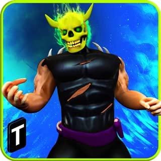 Ultimate Fiery Skull Hero 2017