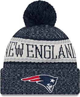 b9daa531b85291 New Era NFL 2018 On Field Sideline Sport Knit