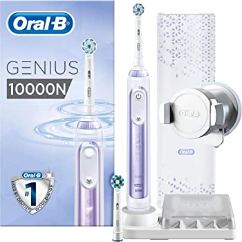 Oral-B Genius 10000N Sensi Ultrathin - Cepillo Eléctrico, 1 ...