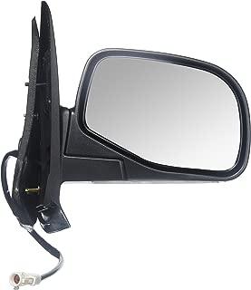 Prime Choice Auto Parts KAPFO1321241 Power Right Side Door Mirror