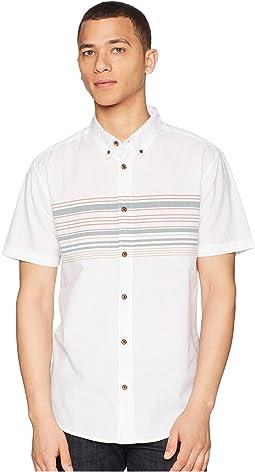O'Neill - Serf Short Sleeve Woven