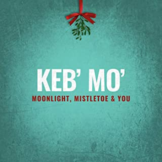 Moonlight, Mistletoe & You
