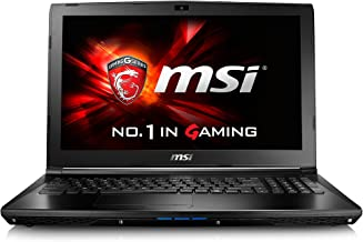 MSI Gaming GL62-6QFi781FD i7-6700HQ 15.6