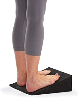OPTP Slant (Pair) – Foam Incline Slant Boards for Calf, Ankle and Foot Stretching