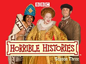 Best ben willbond horrible histories Reviews