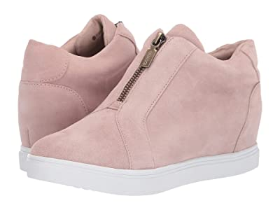 Blondo Glenda Waterproof (Light Pink Suede) Women
