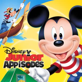 Around the Clubhouse World - Mickey Mouse Clubhouse - Disney Junior Appisodes