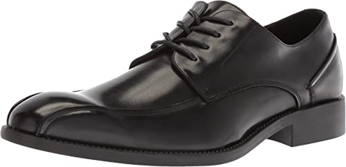 Kenneth Cole REACTION Hommes's WATTS Oxford, noir, 7.5 M US